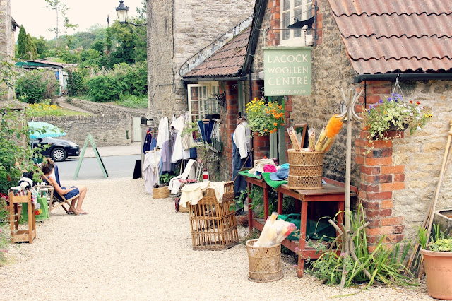English_village