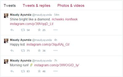 Maudy Ayunda