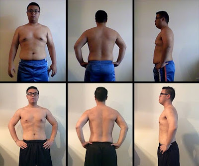 Real Results with Beachbody Challenge Groups - Anousone Bounket