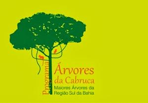 Programa Árvores da Cabruca