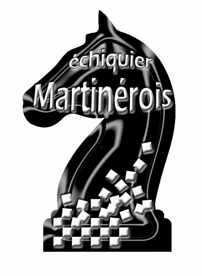 échiquier Martinérois