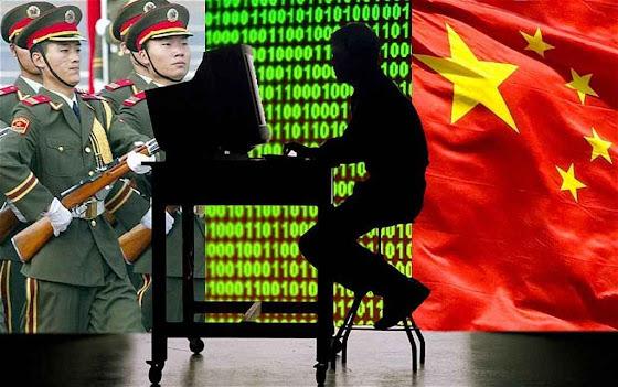 A censura e a espionagem da Internet dividem o mundo chinês em dois