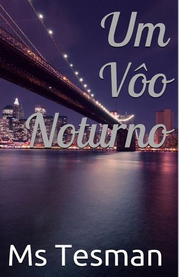 Adquira você também o conto Um Vôo Noturno na Amazon.com.br