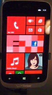 Cari Info Piala Dunia Dengan Nokia Lumia