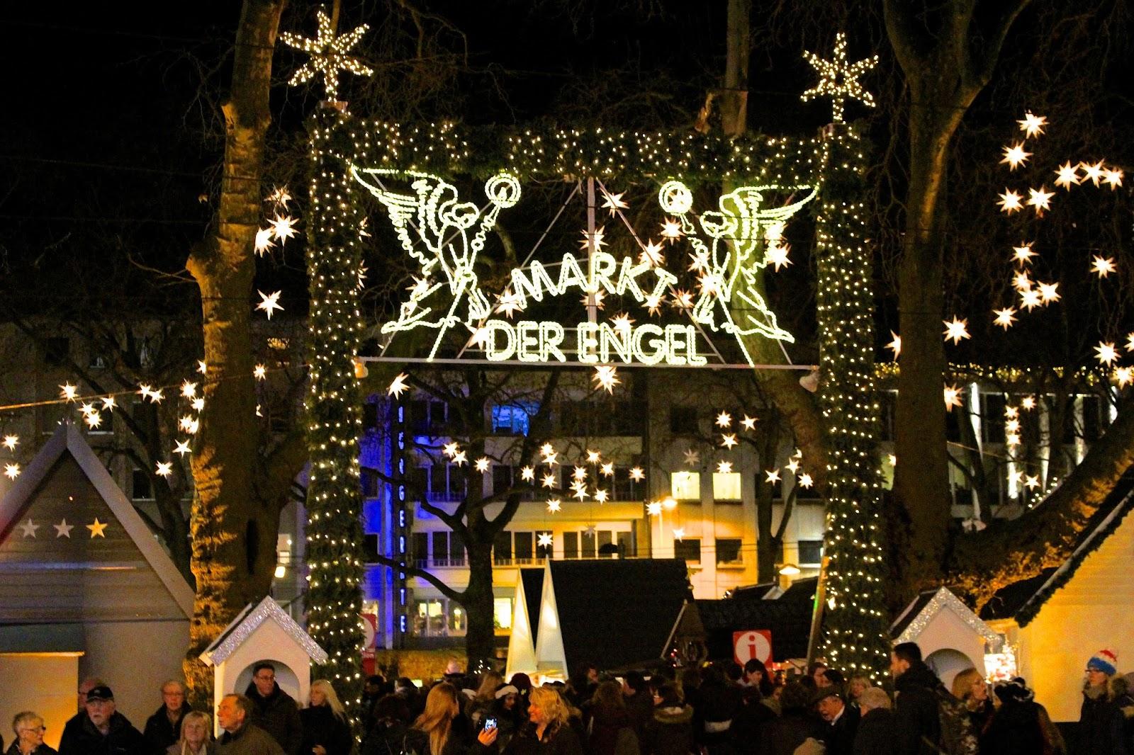 angel market cologne
