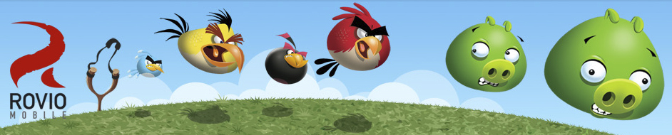 More Angry Birds News Daily Check Back Soon