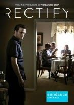 Rectify Temporada 2 audio español