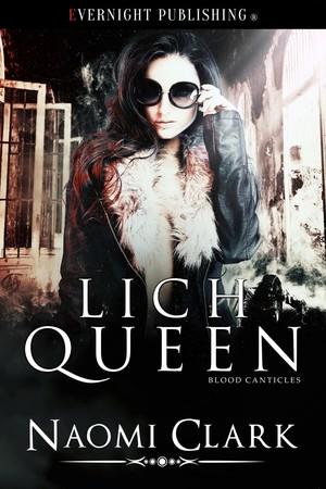 Lich Queen