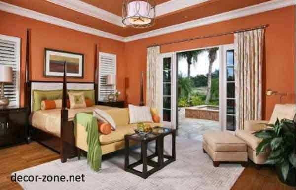 most popular bedroom paint colors 2014