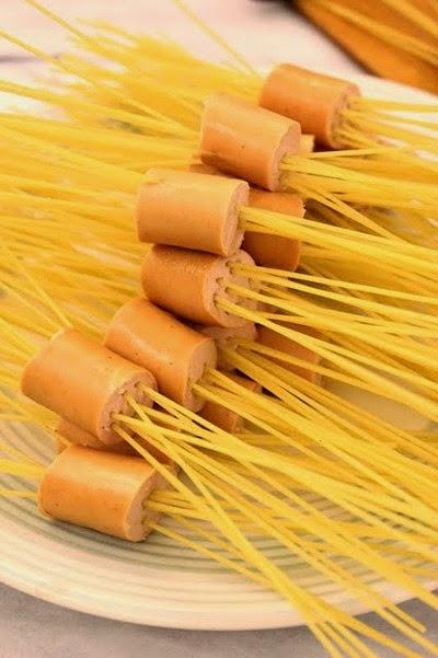 Cach lam my spaghety