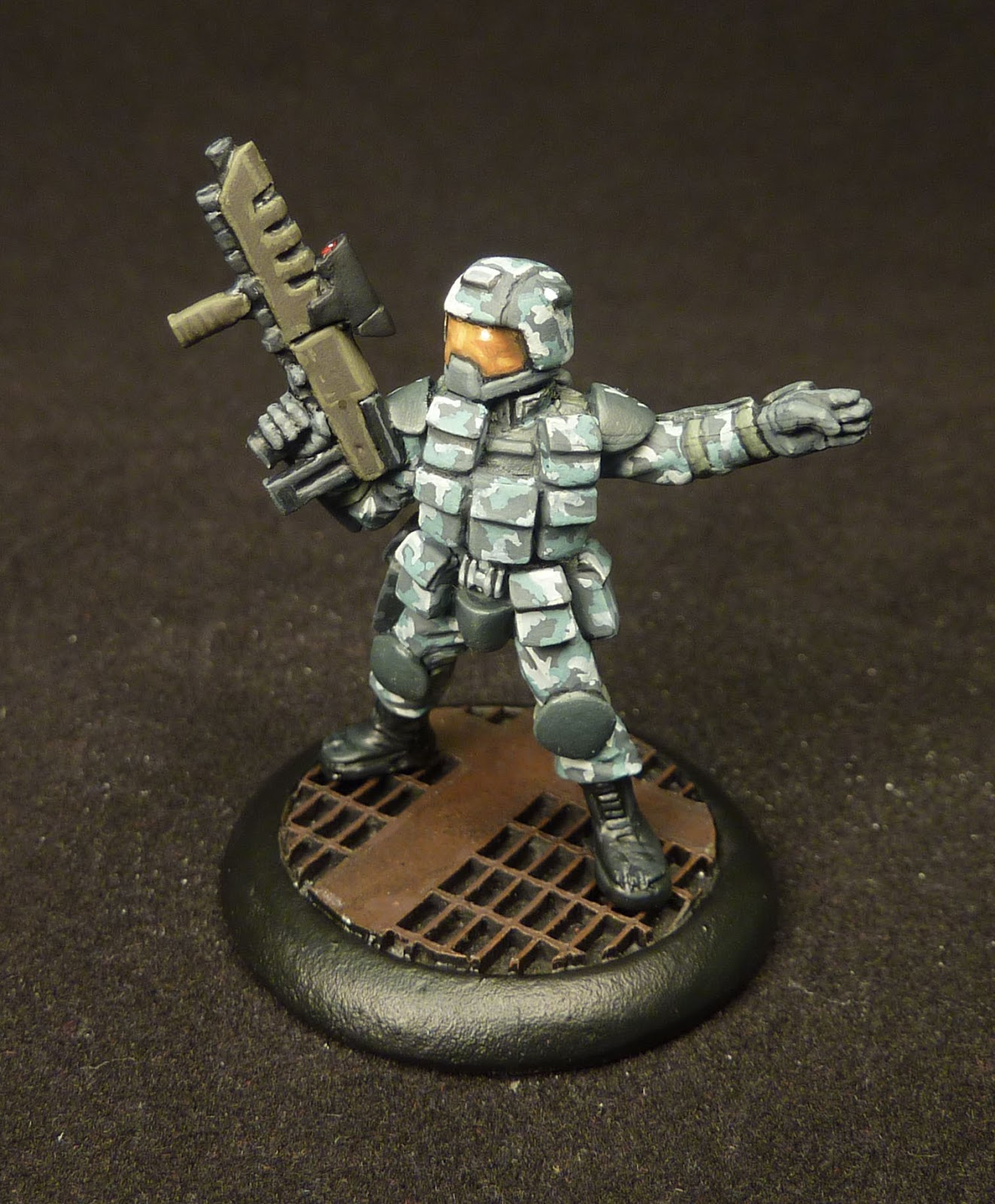 dwartist 39 s painting blog wip heresy sci fi trooper urban camo. Black Bedroom Furniture Sets. Home Design Ideas