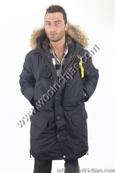 parajumpers kodiak men's jacket