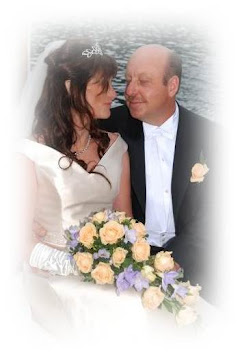 Vi gifta oss den 25.07.09