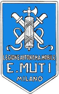 Legione Autonma Ettore Muti