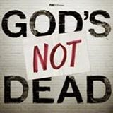 god's not dead film book