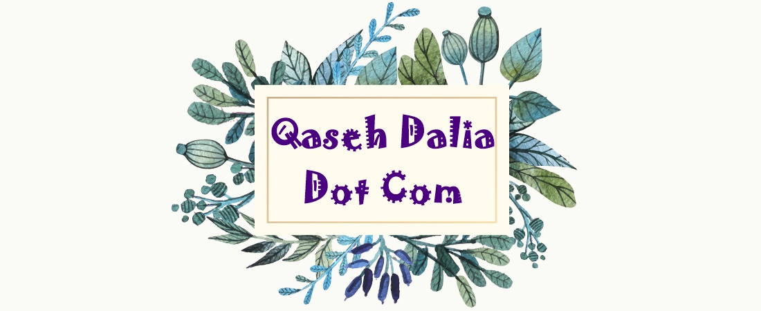 Qaseh Dalia