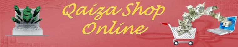 Qaiza Shop Online