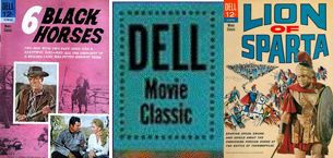 Coming soon: Dell Movie Classic  Colletion