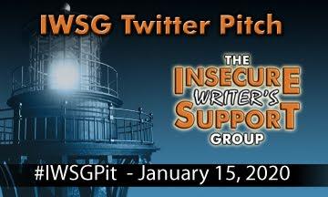 #IWSGPit 2020