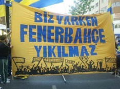 Fenerbahe Yklmaz