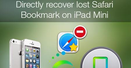 how to add bookmark in safari iphone 5