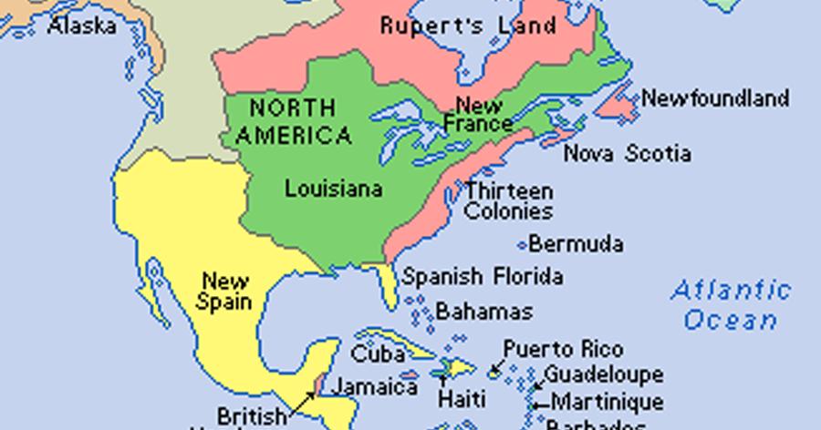 SEJARAH POPULER: Peta Benua ...