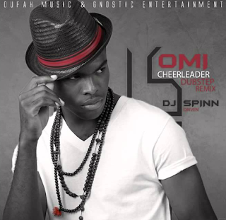 Lirik Lagu Omi Cheerleader (Felix Jaehn Remix) Lyrics