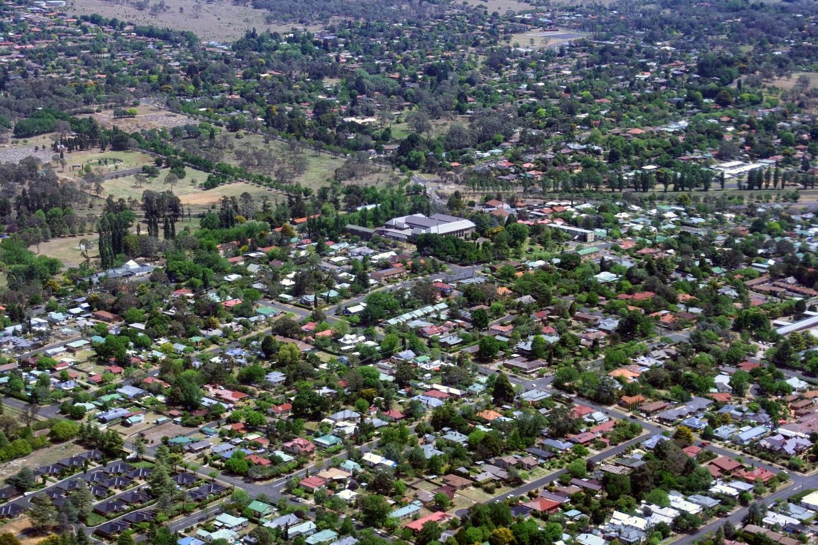 أجمل مدن أستراليا