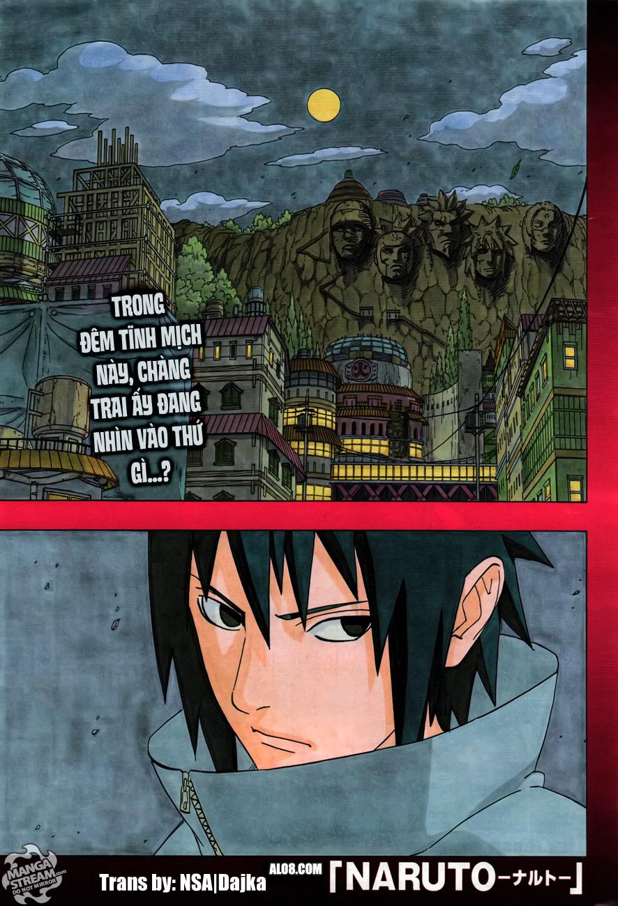Naruto chap 616 Trang 2 - Mangak.info