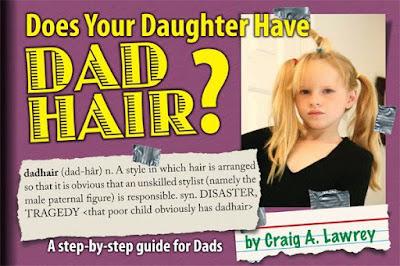 Dad Hair