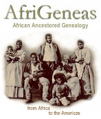 African Geneology - find it here!