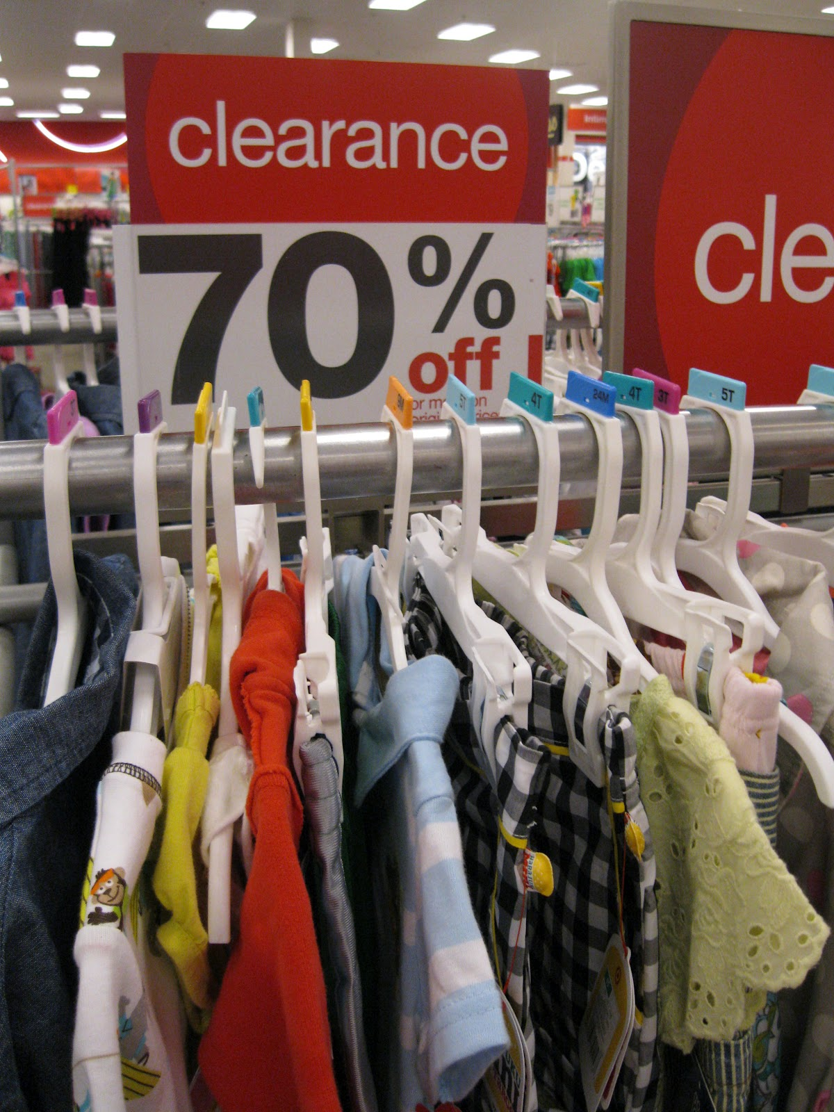 avoid buying cheap clothes for the tips for getting