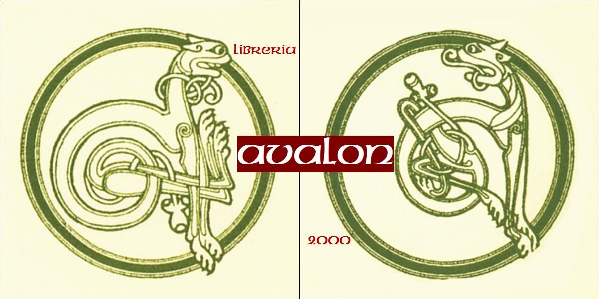 - Librería  AVALON 2000 -