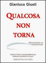 """""""Qualcosa non torna"""" di Gianluca Giusti"""