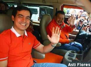 Joseph Estrada Erap Mayor Manila 2013