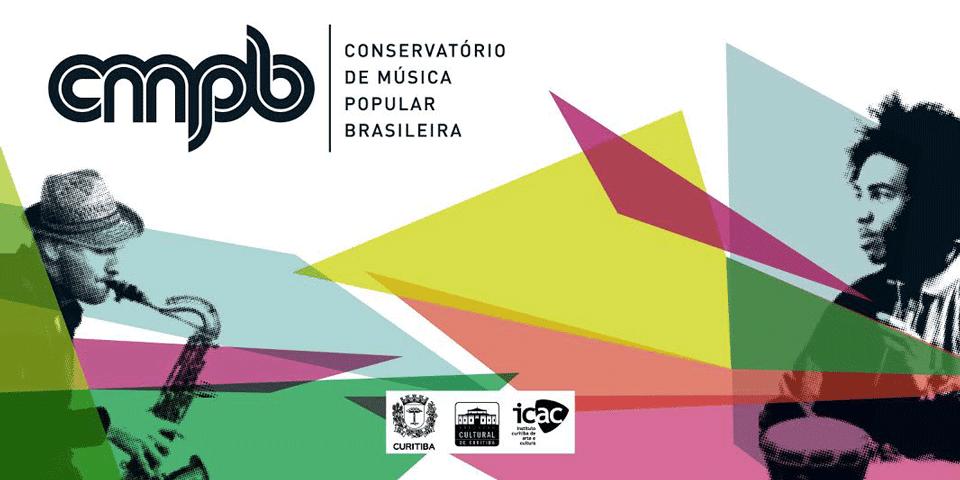 Conservatório de MPB de Curitiba