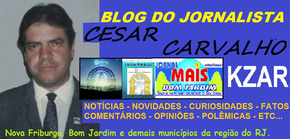 Blog do Kzar [Jornalista]