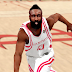 NBA 2K14 James Harden Next-Gen Cyberface Mod