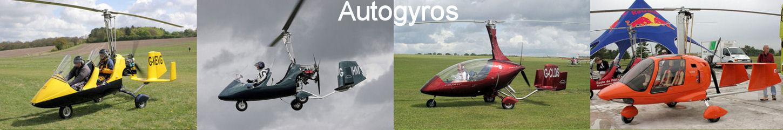 Autogyros