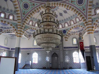 Side Turcja