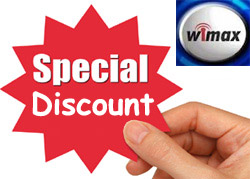 BSNL Wimax - Wireless Broadband Special Discount