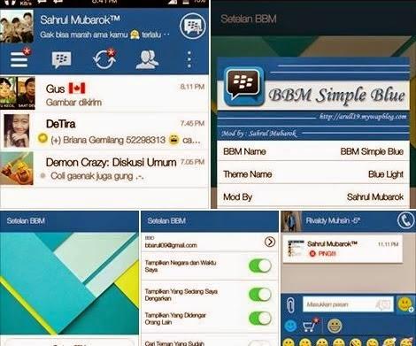 BBM Mod V2.7.0.21