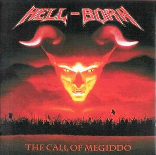 Hell-Born Hellblast
