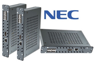 NEC dan Technovare Mengenalkan 4 Single Board Computers (SBC)