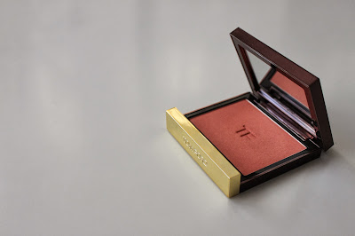Review Tom Ford Love Lust Blush