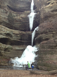 Starved Rock - Wildcat canyon