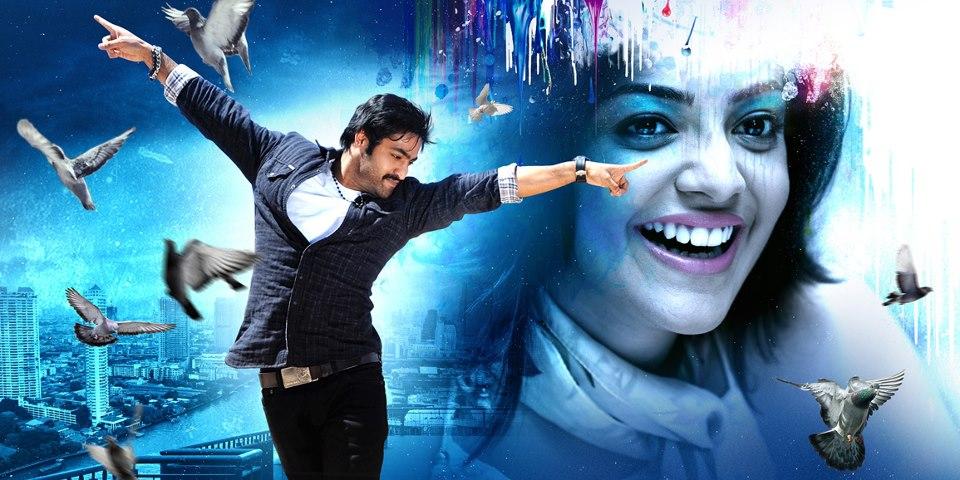 Happy New Year Full Hindi Movie Sharukh - Happy New