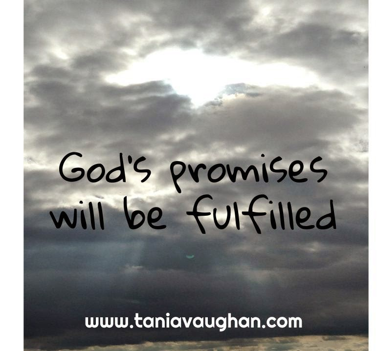 Years Promised by God Thousands of Years God Has