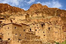 <b>INDIE MAROC TOURS</b>