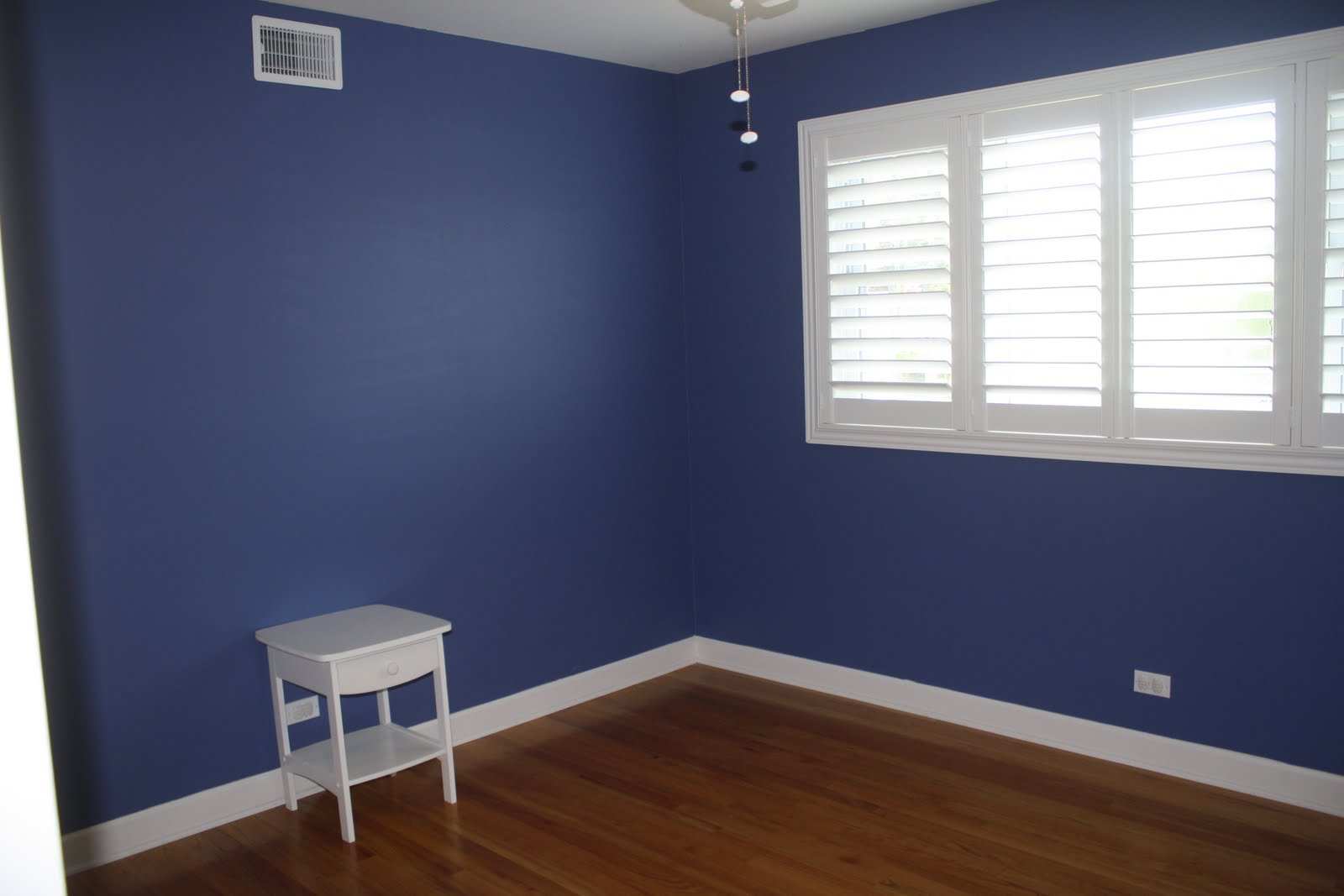 Avery and kellan 39 s adventures nursery painting is complete - How we paint your room ...